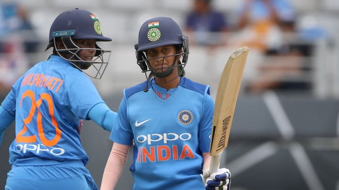 Jemimah Rodrigues Confident India Will Reach T20 World Cup Final