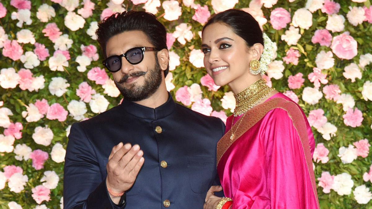 Deepika Gets Cute 'Poop Emoji' Slippers From Ranveer Singh