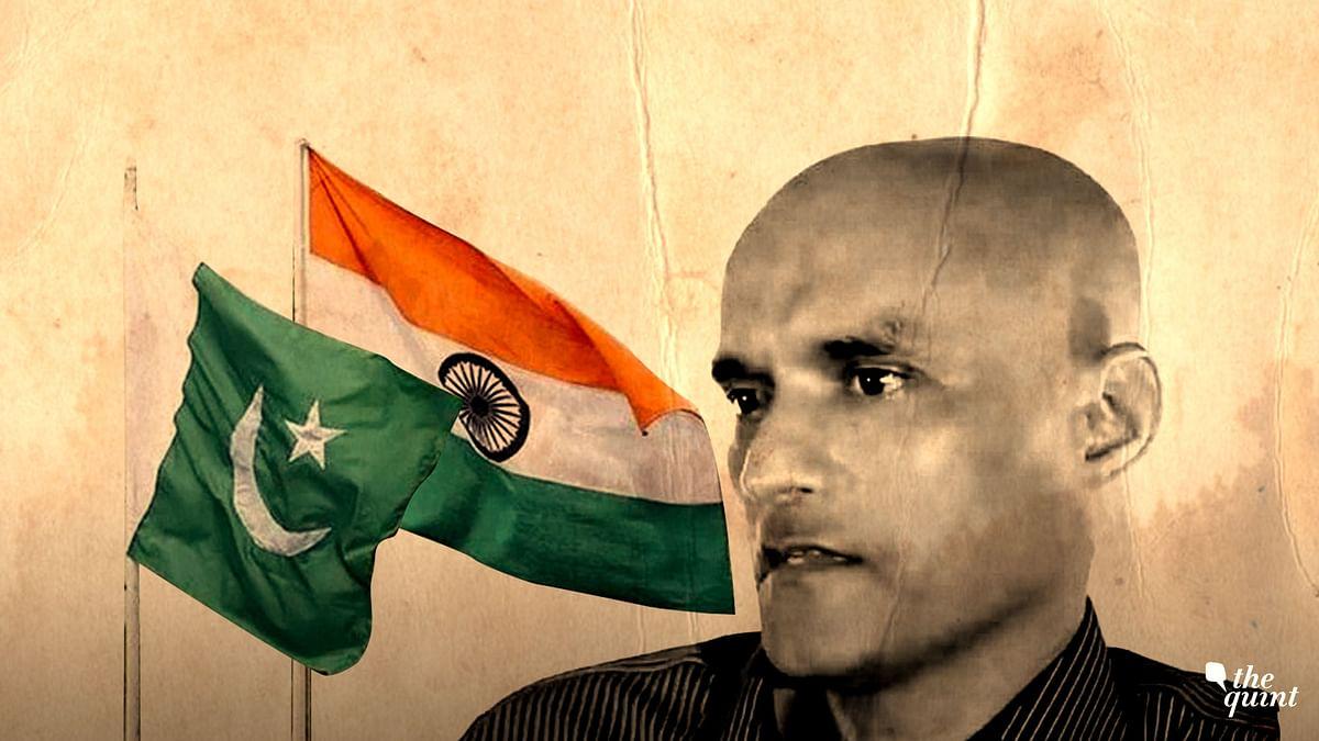 Jadhav Under Pressure to Bolster Pak's Untenable Claims: MEA