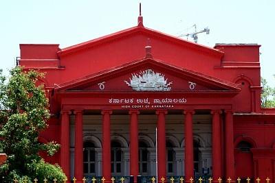 Karnataka High Court.