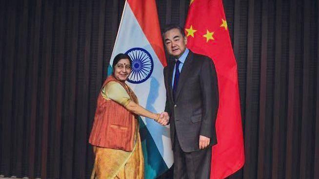 'Pulwama Attack Result of Impunity to JeM': Sushma Swaraj in China