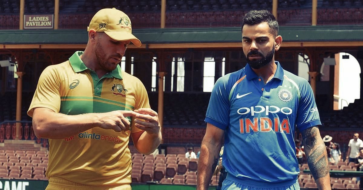 Australia's Tour of India 2019: Full List of Matches, Venues
