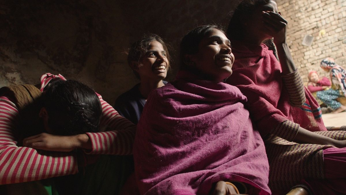 India-Based 'Period. End of Sentence' Wins Oscar for Best Doc