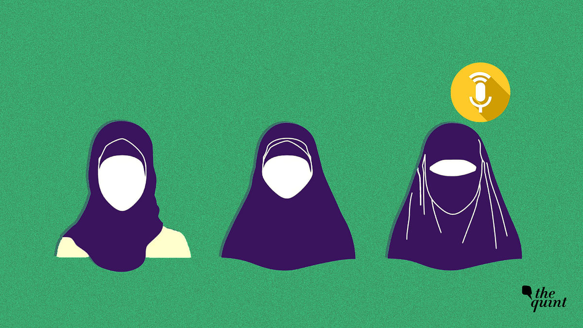 Who Gets to Say Whether Muslim Women Should Wear a Hijab or Not?