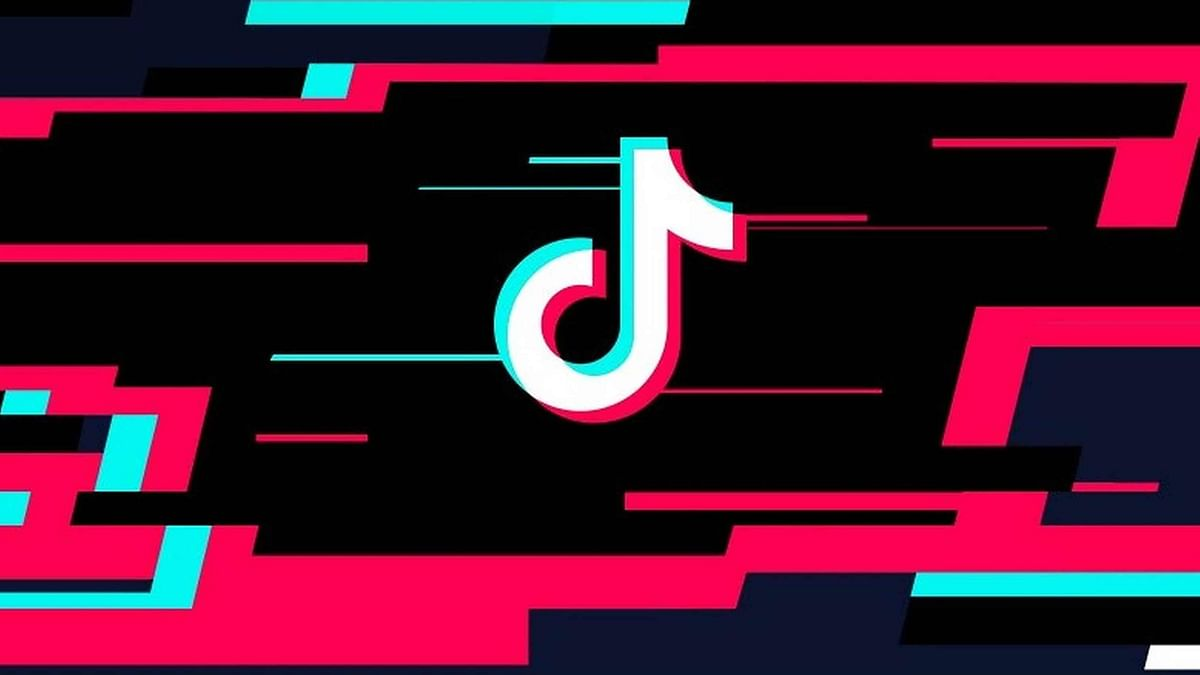 Image of Tik Tok logo used for representation.