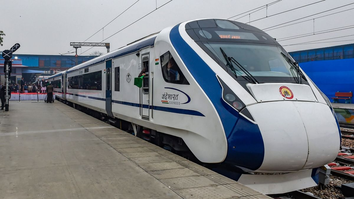 Indian Railways on Friday, 21 August, cancelled the tender for the manufacturing of 44 rakes of Train 18, which has been re-christened as Vande Bharat Express.