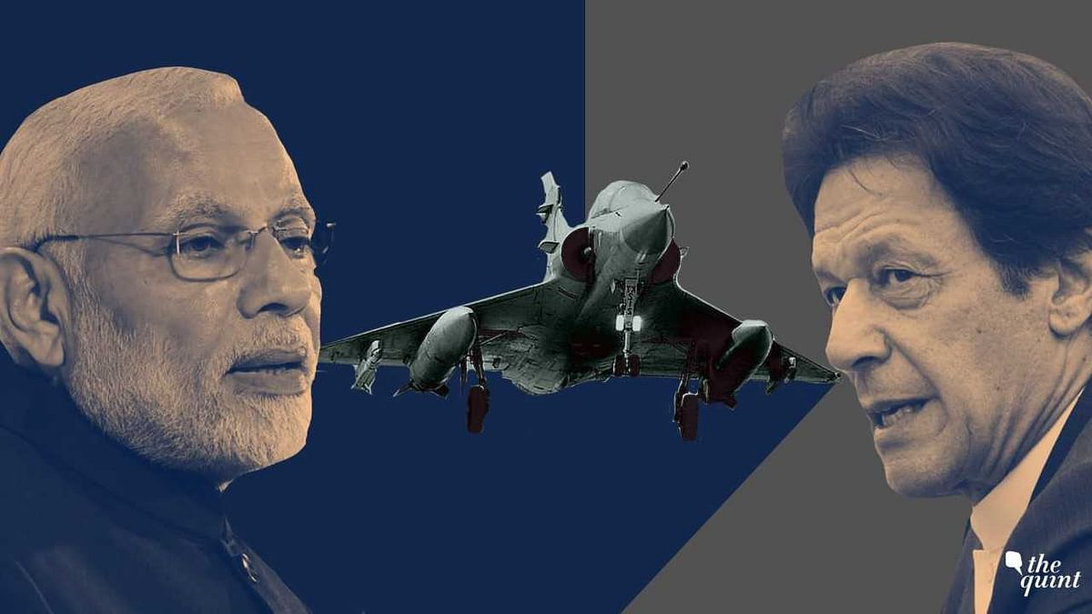Balakot strike was 'advantage India' over Pakistan but a planned follow up is vital for 'victory'.