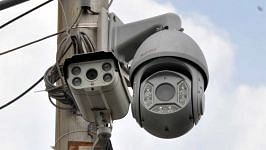 Erode Railway Station in TN to Soon Have Over 70 CCTV Cameras