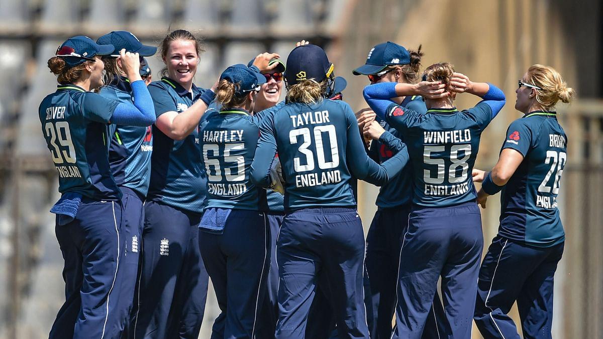 England Manage Consolation Win, Avoid Whitewash Against India