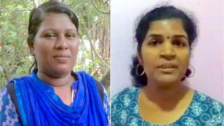 Bindu and Kanakadurga, two women from Kerala, made history by setting foot in the Sabarimala temple.