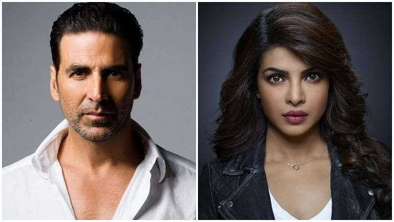 Akshay, Priyanka & More Congratulate 'Period...' on Oscar Win
