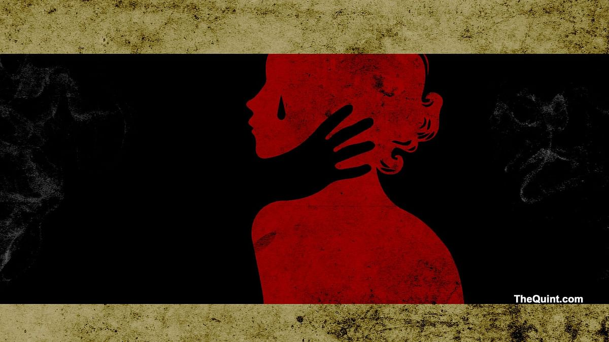 NCRB data reveals over 1.75 lakh rapes in India between 2014-18.