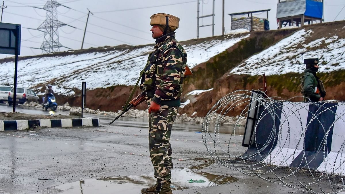 'War Threats Coming from India,' Says Pak Army Post Pulwama Attack