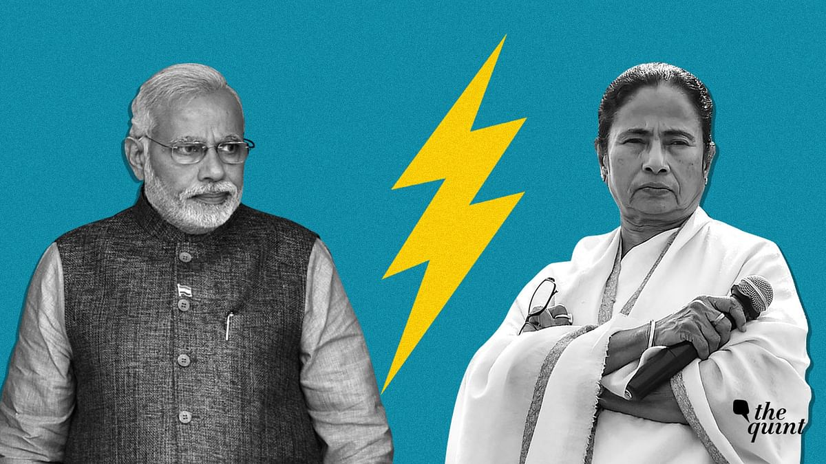 PM Publicly Contradicted Shah's Stand on Pan-India NRC: Mamata