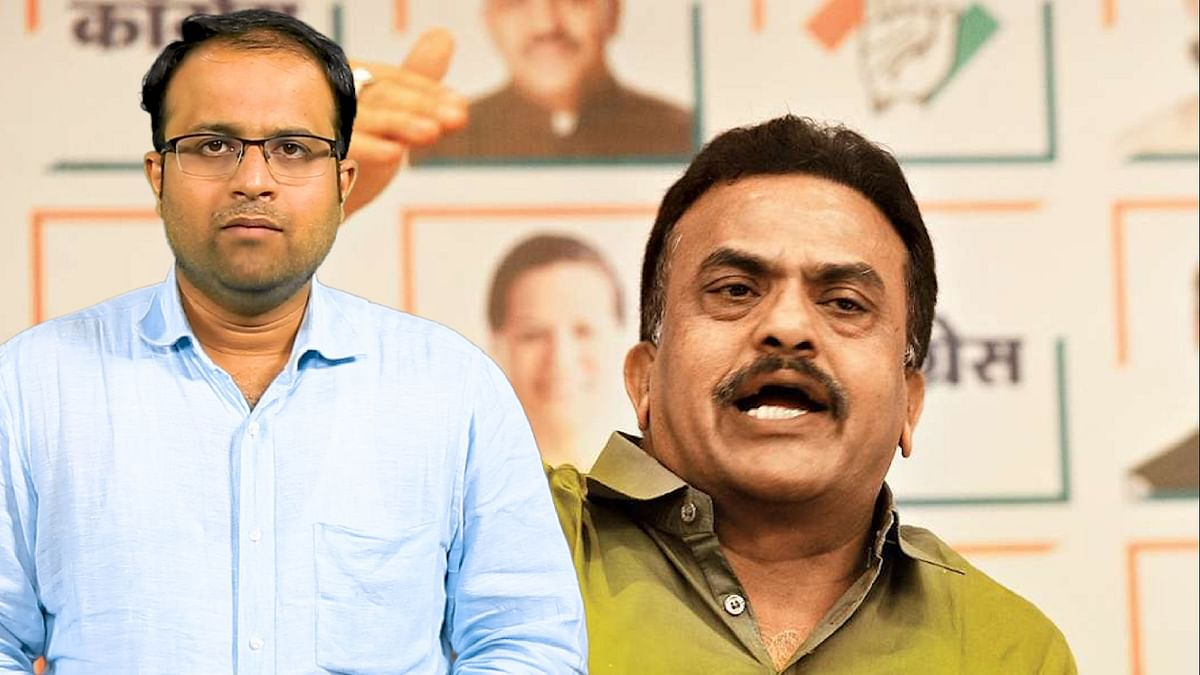Why is There Disquiet in Mumbai Congress Over Sanjay Nirupam?