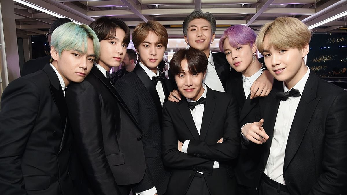 Who Are BTS & Why Are They Trending on Indian Twitter?