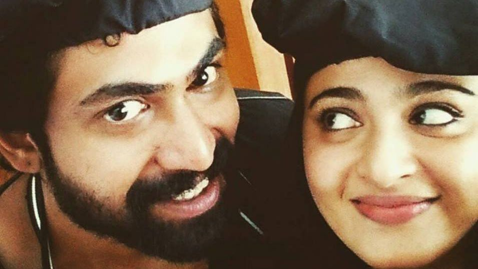 Rana Daggubati to Play Cameo in Anushka Shetty's Next Film