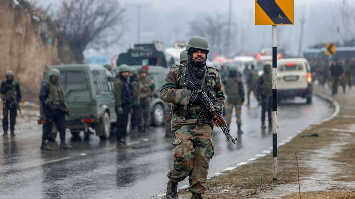 Govt Approves Air Travel for Central Armed Police Forces in J&K