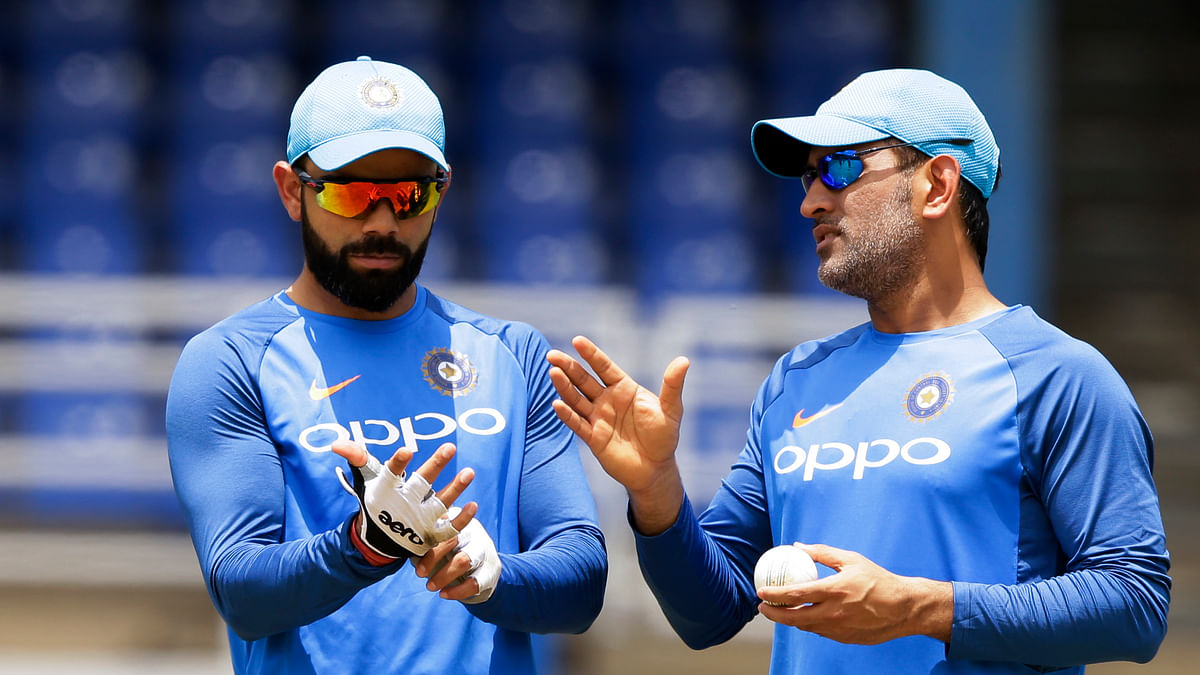 Is the Indian squad for the final three ODIs against Australia what the squad for the World Cup will look like?