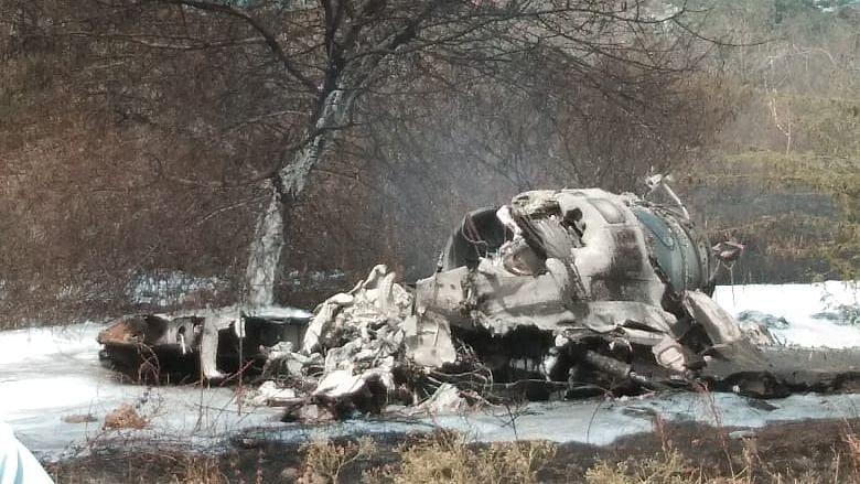 Mirage Crash: IAF to Send Black Box to France to Ascertain Details