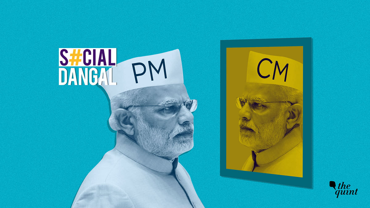 CM Modi is PM Modi's Worst Enemy –Take a Look at His Old Tweets