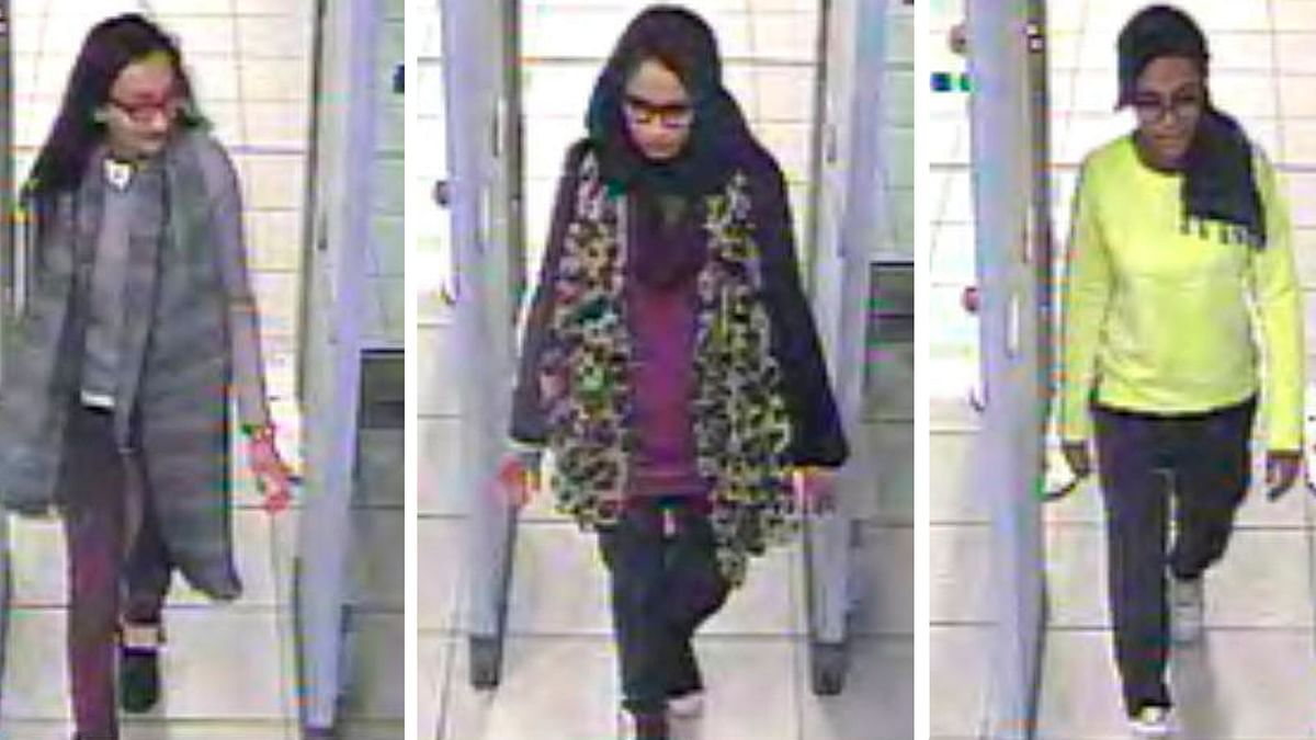 Father of 'Jihadi Bride' Pleads With UK Govt to Let Her Back In
