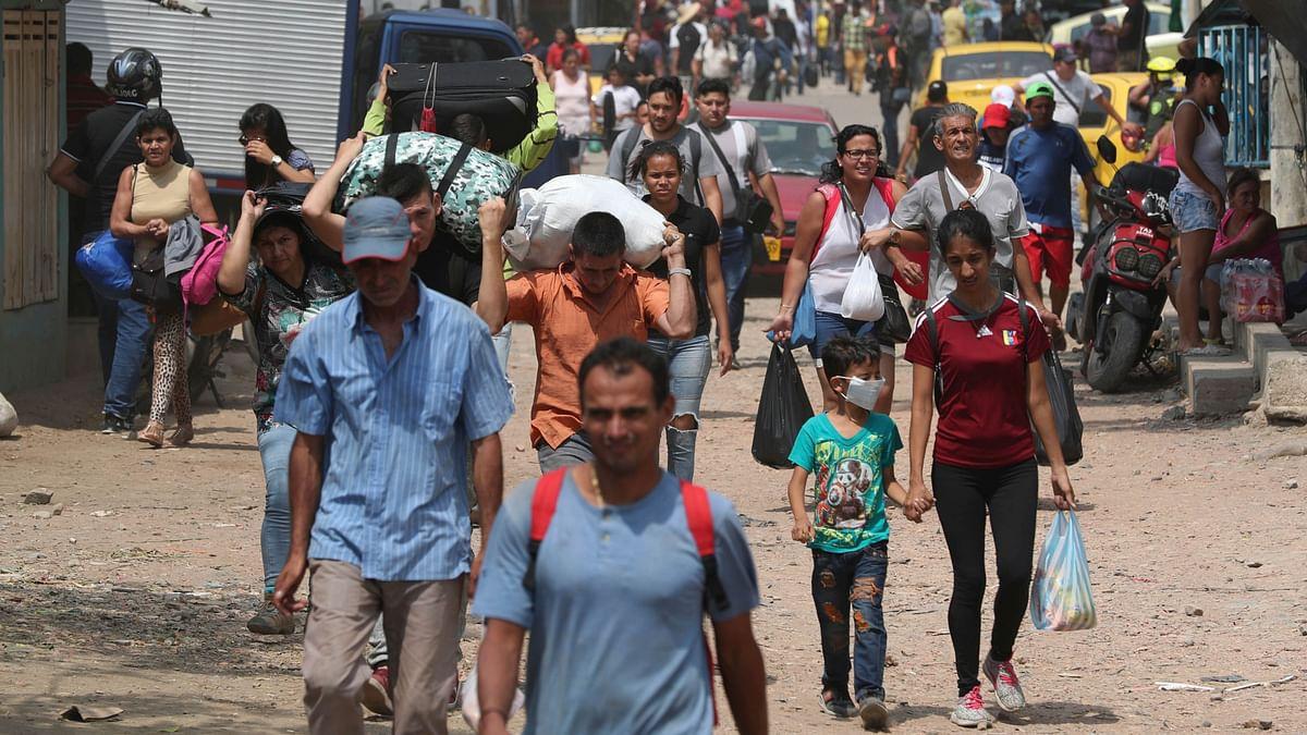 Russia, China Veto US Measure on Venezuela Crisis in UN Council