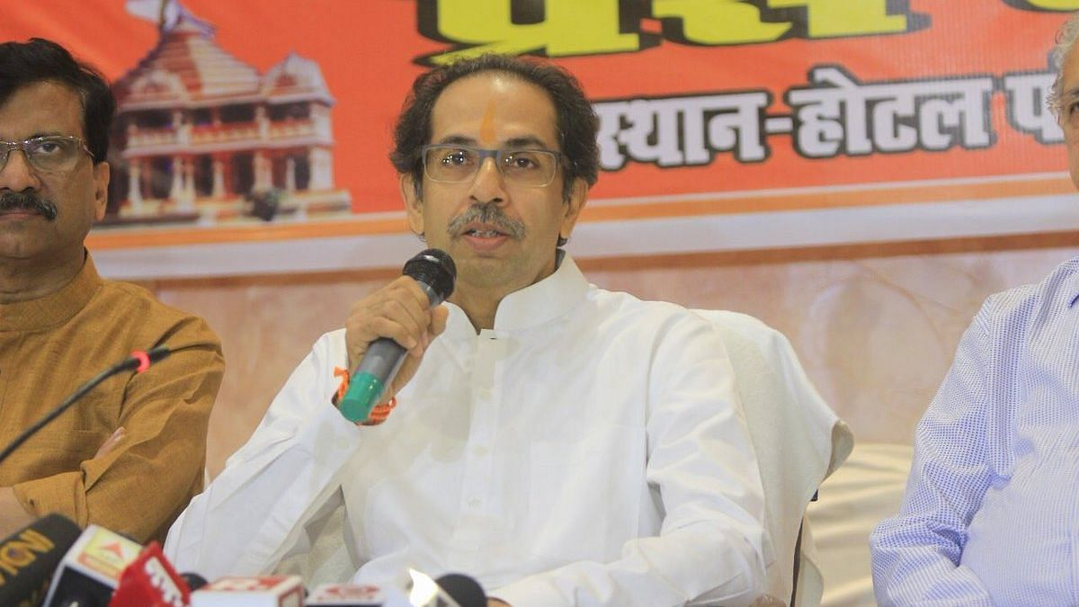 Sena Slams Activists Behind Elgar Meet, Equates Them With Al-Qaeda