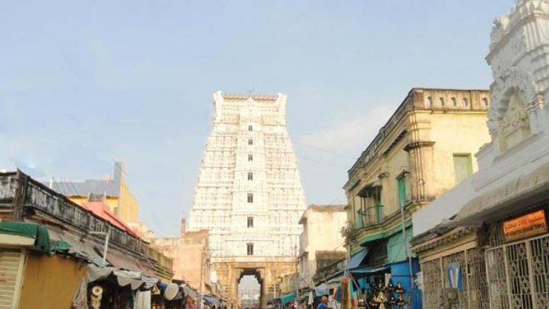Police Suspect Insider Job in Theft of Crowns From Tirupati Temple