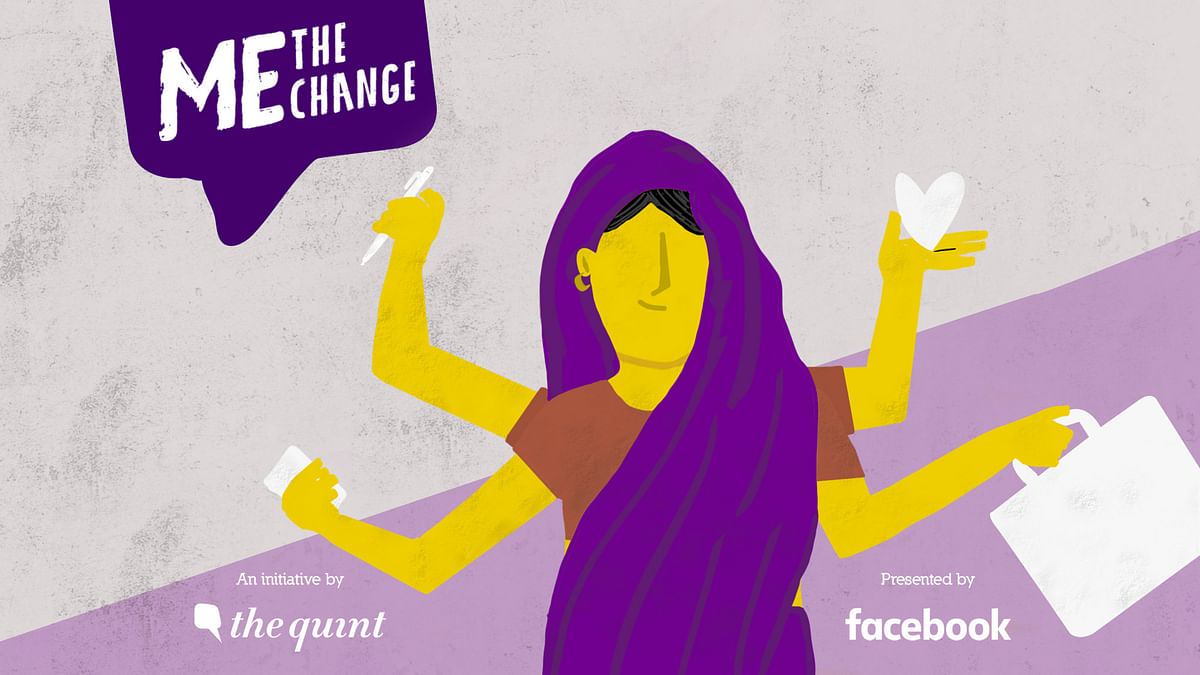 Me, the Change: Applaud the Arrival of the Feisty Village Woman