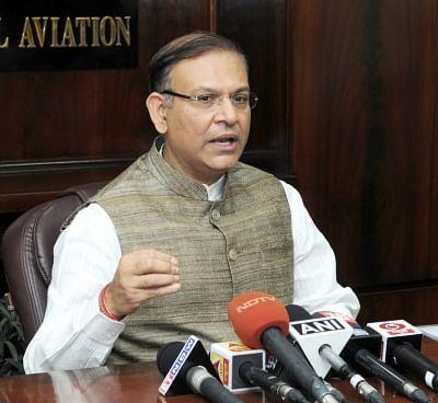 Navi Mumbai airport to be operationalised by 2021-22: Minister