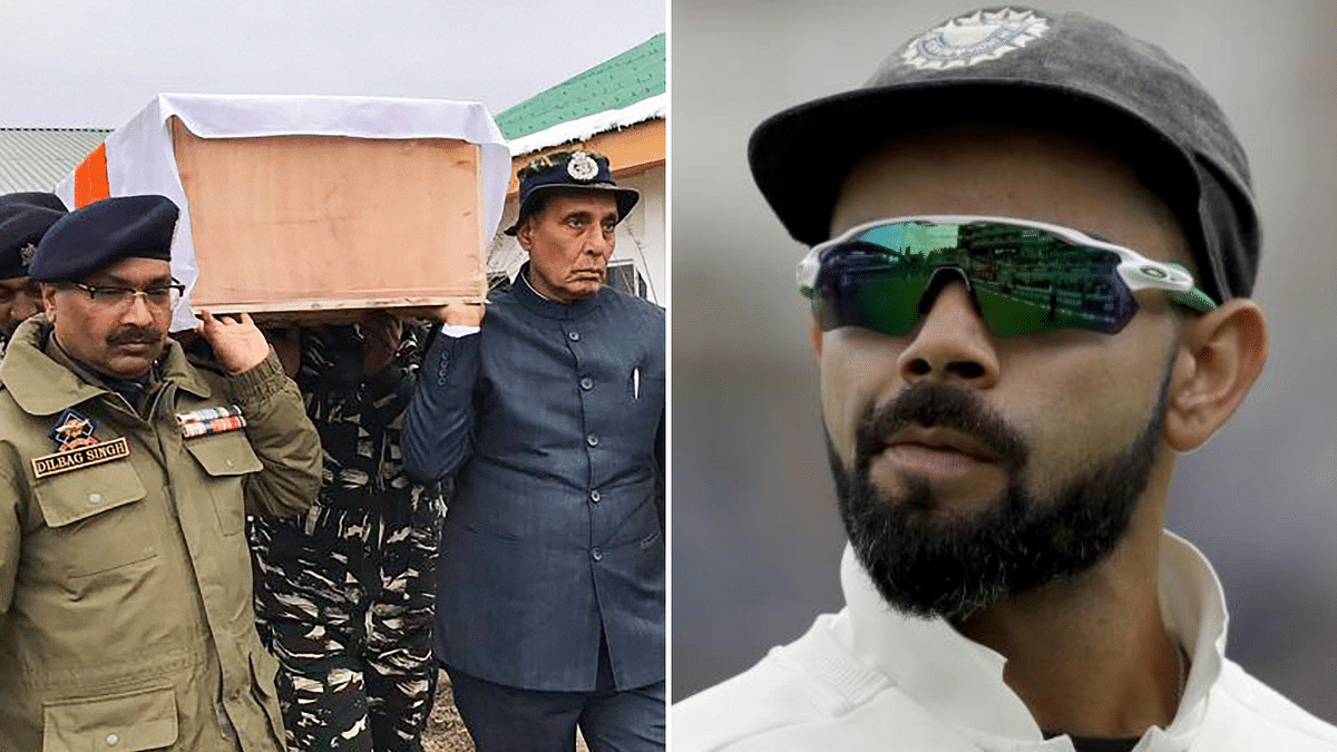 Indian Sports Honours Postponed in Light of Pulwama Attacks