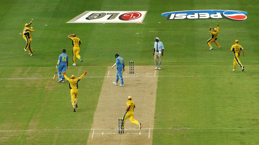 Icc Cricket World Cup Memories Revisiting Team India S Performance At 2003 South Africa World Cup