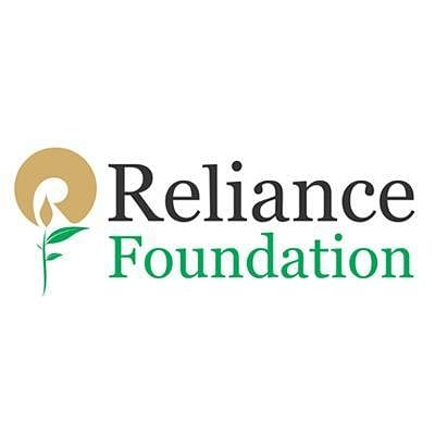 Reliance Foundation. (Photo: Twitter/@ril_foundation)