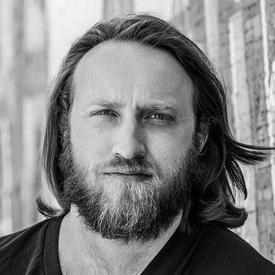 Chad Hurley from 2013.