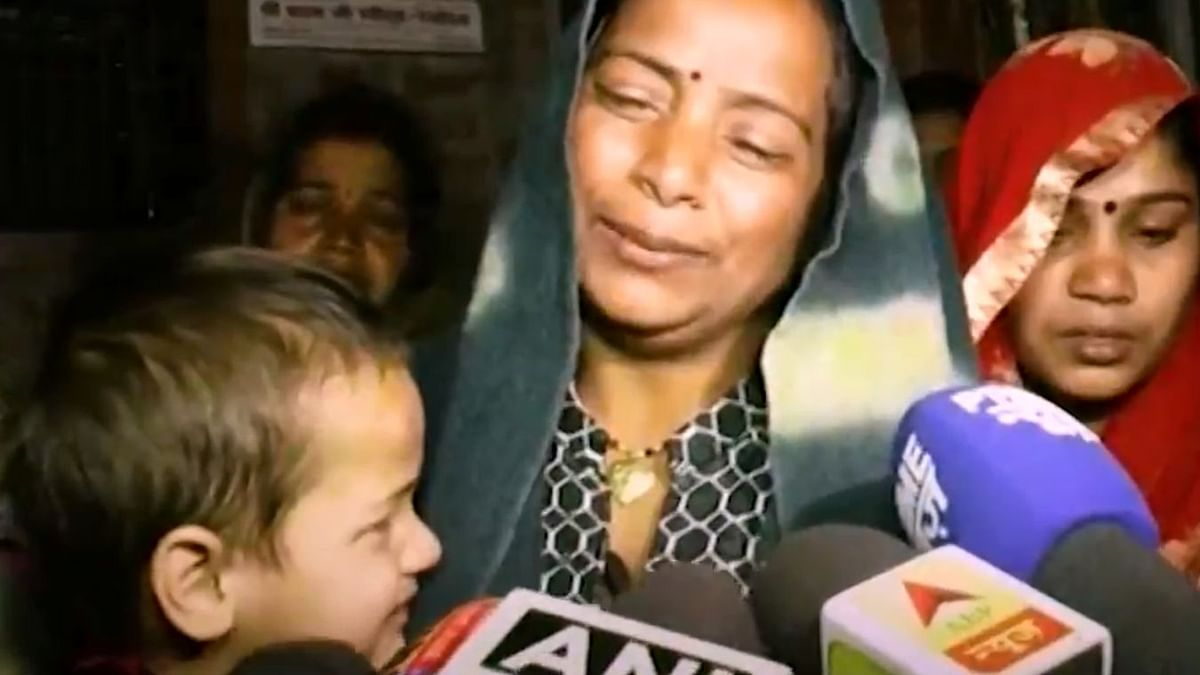 'What Happened to Papa?': Martyred CRPF Jawan's Son Seeks Answers