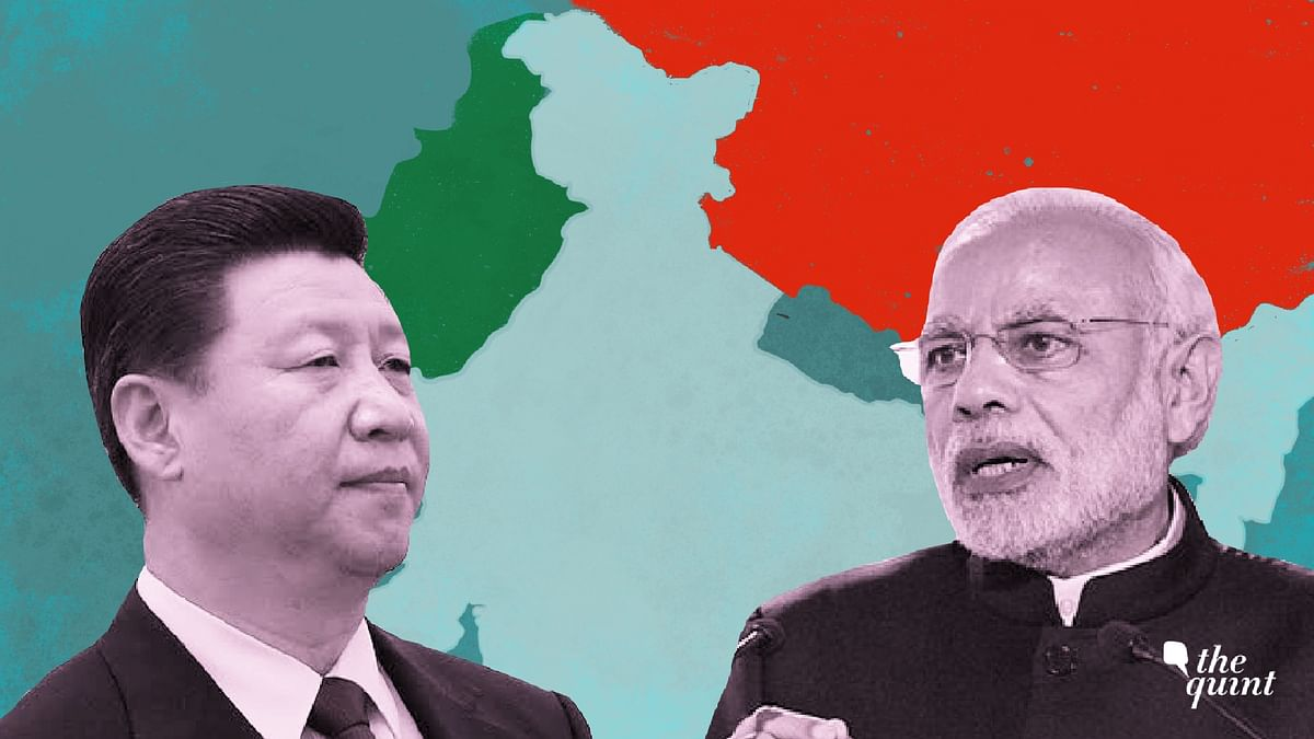 China's Careful Response to IAF Air Strikes Signals a New Stance