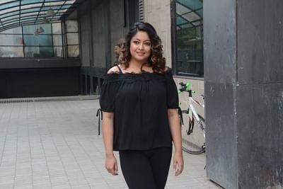 Tanushree Dutta. (Photo: IANS)