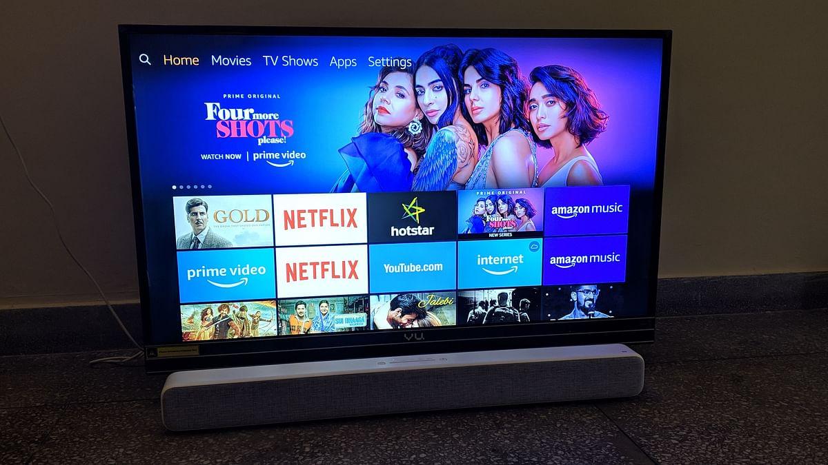 Should You Buy a Soundbar Worth Rs 5,000 For Your Big Screen TV?