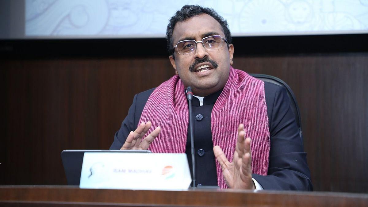 'AGP Will Return to NDA, Will Fight LS Polls Together': Ram Madhav