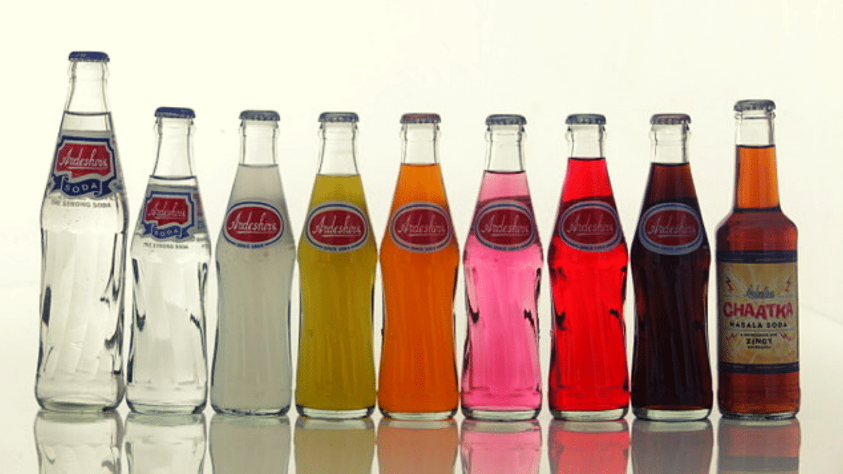 How a Drink That's Older Than Coca Cola is Banking on Nostalgia