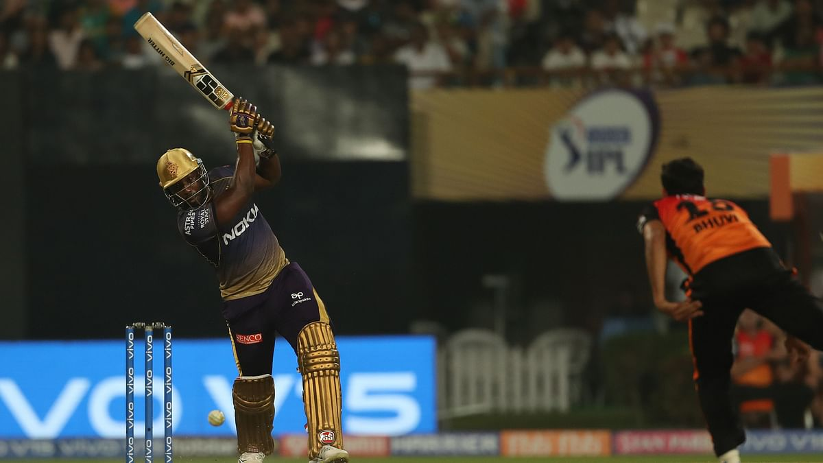 IPL 2019: KKR vs SRH LIVE | KKR Beat Sunrisers by 6 Wickets