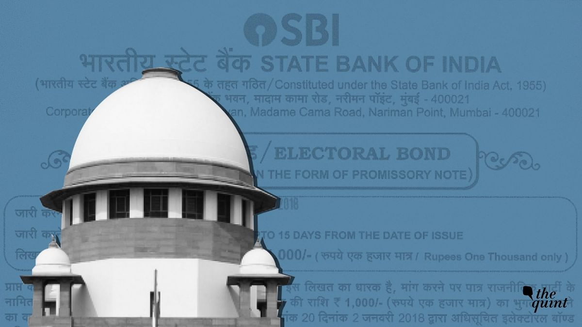Are Electoral Bonds Constitutional? Here's What You Need to Know