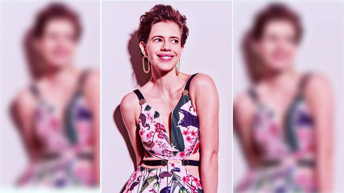 Kalki Koechlin on being discriminated by her skin colour.