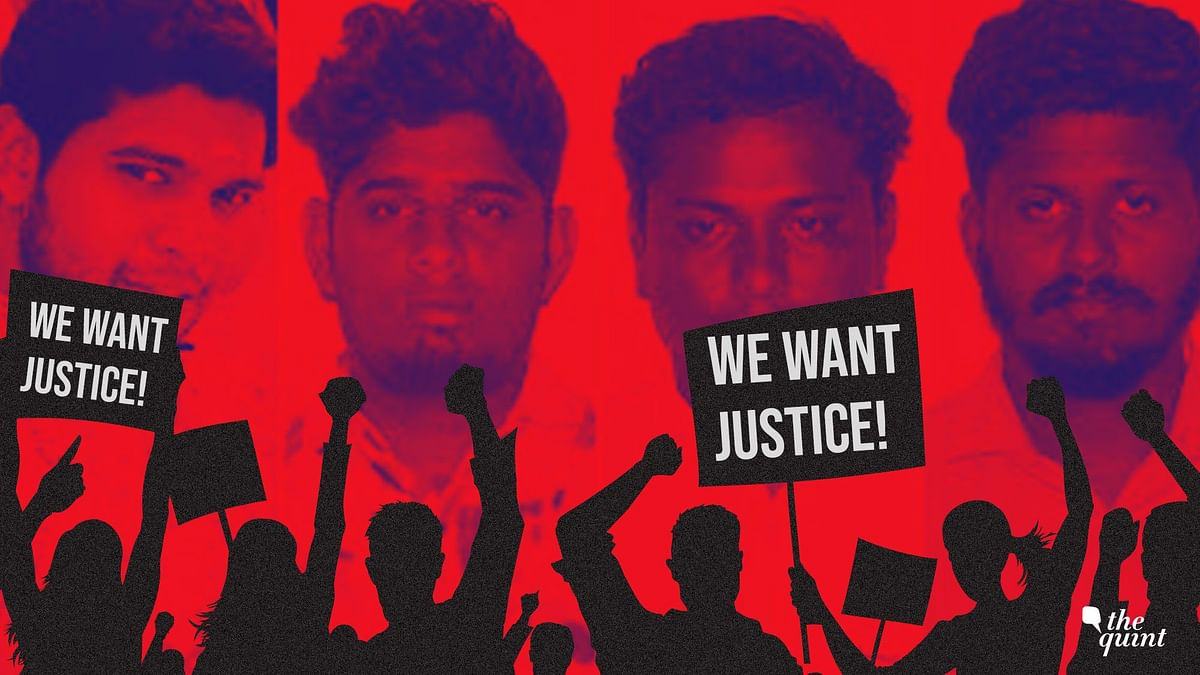 People are demanding justice in the Pollachi sexual abuse case and condemning the police for their inaction.