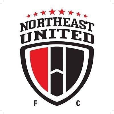 NorthEast United FC. (Photo: Twitter/@NEUtdFC)