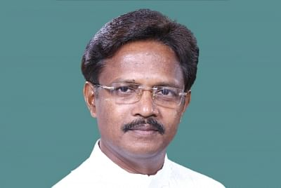 Sitting BJD MP from Odisha joins BJP