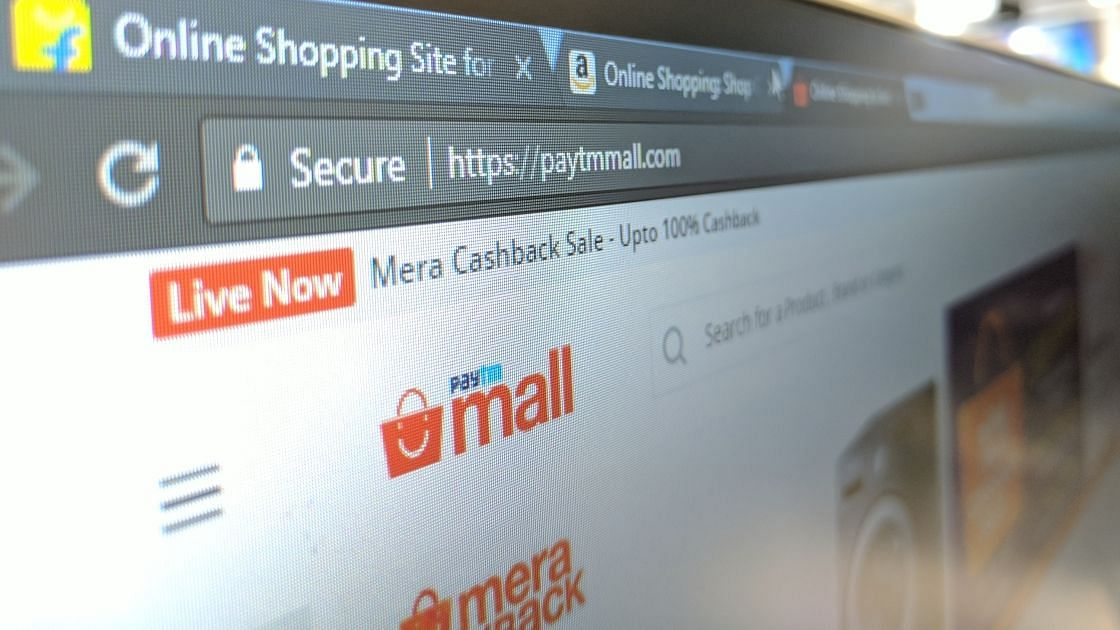 Paytm Mall Partners With EY to Develop Fraud-Prevention System