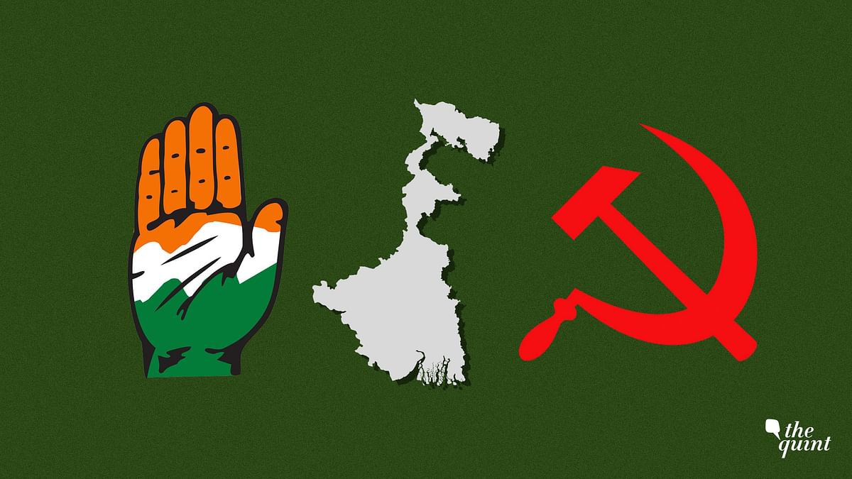 Who Gains From A Bengal Alliance? Cong? Left Front? Neither?