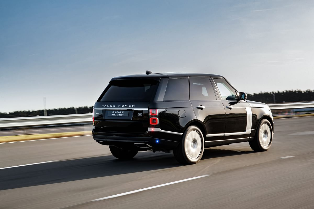 The 2019 version of the SUV, however, has been bolstered further and is stronger.